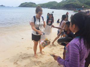 viajar sin plástico por el sudeste asiático