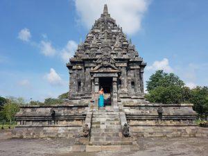 visitar Prambanan por libre