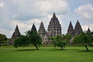 Consejos para visitar Prambanan