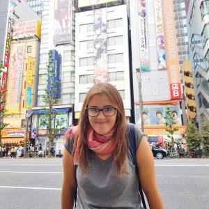 presupuesto para viajar a Japón compras