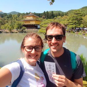 presupuesto para viajar a Japón pareja
