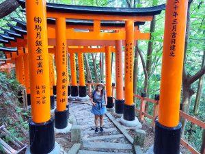 ruta por Japón 21 días Kyoto