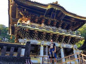 ruta japón 21 días Nikko