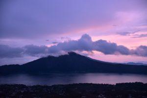 Cosas que hacer en Bali: subir al Batur a ver el amanecer