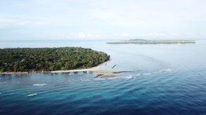 Qué hacer en Gili Air: las islas Gili desde el aire