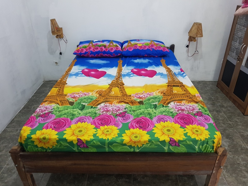Dónde dormir en Lombok