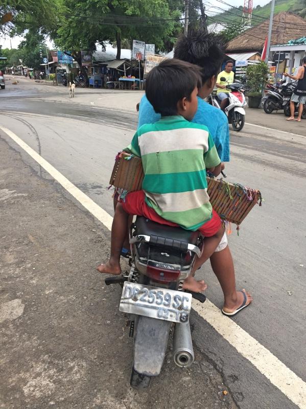 Qué hacer en Lombok