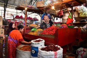 Cosas que hacer en Java: ir a los mercadillos locales