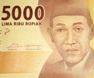 presupuesto viajar indonesia rupiah indonesia