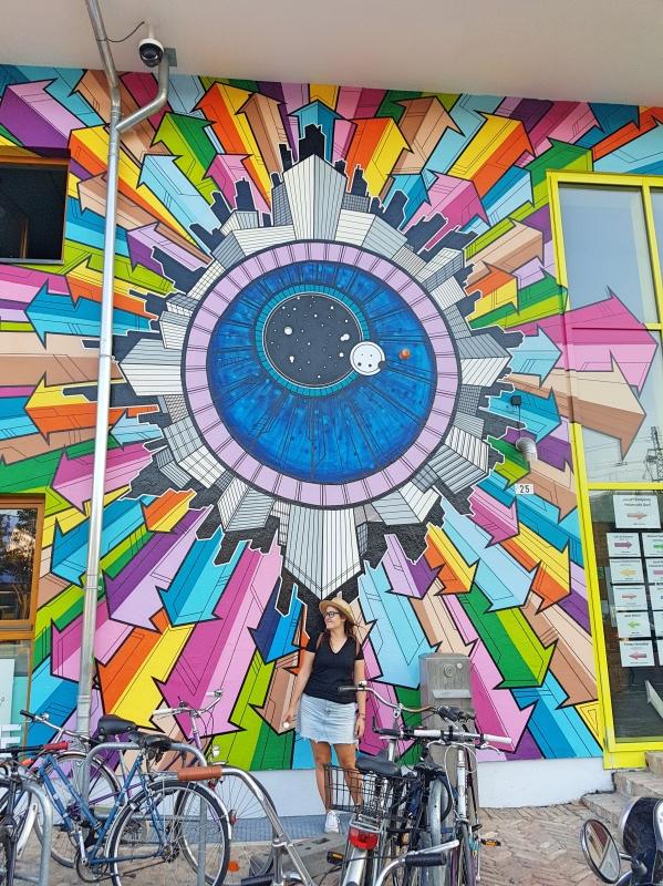 Mejores grafitis de Berlin