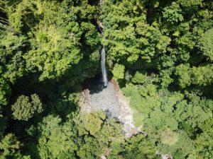 islas que visitar en Filipinas: cascadas de Camiguín