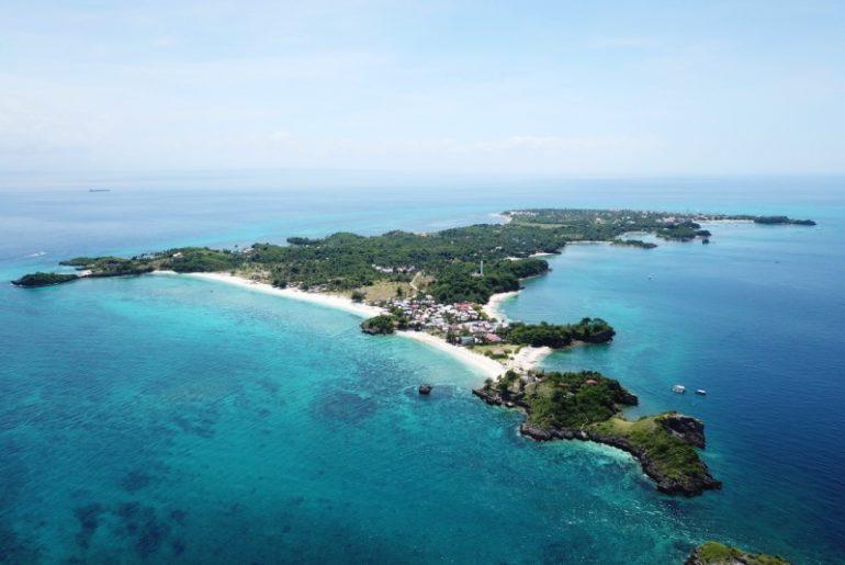 islas que visitar en Filipinas: isla de Malapascua