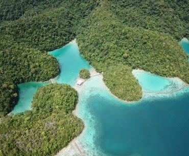 islas que visitar en Filipinas: Siargao