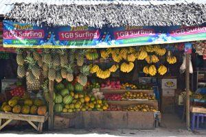 Preparativos para un viaje a Filipinas: carendería en Siargao