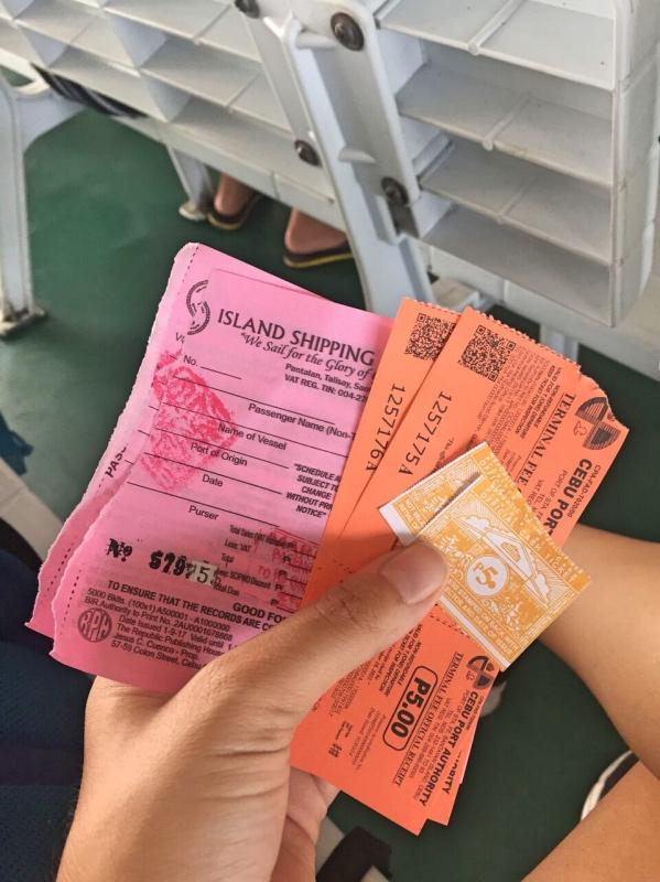 viaje a Filipinas por libre
