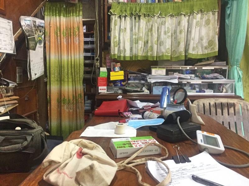 Seguro de viaje para Filipinas