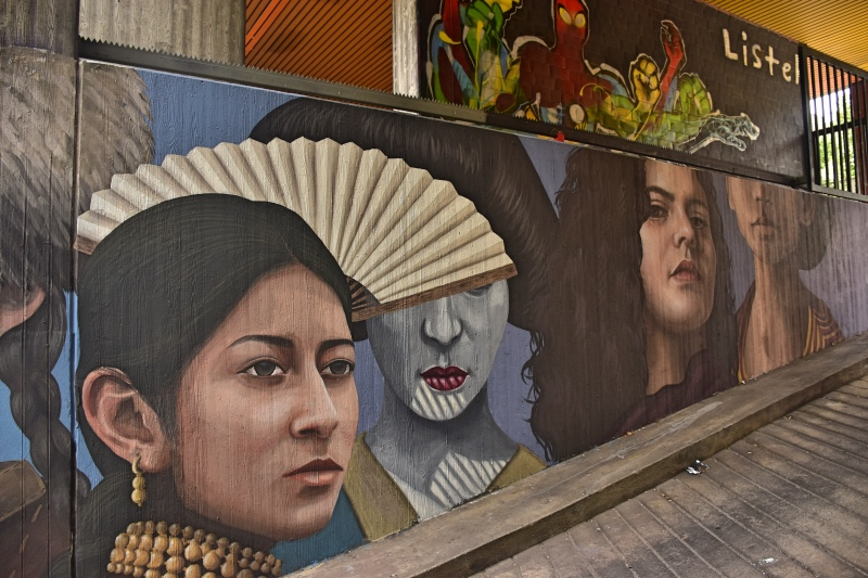 Los mejores grafitis de Berlín: