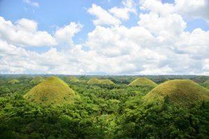 Bohol en 3 días: las Chocolate Hills