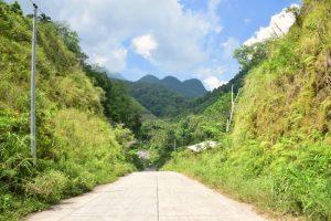 Guia para viajar a Camiguin: paisajes del corazón de la isla