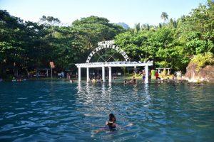 Guía para viajar a Camiguín: Soda Water Pool