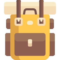 prepara tu mochila de viaje