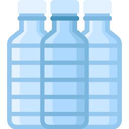 botellas viajar sin plástico