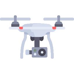 drone zazú mavic pro