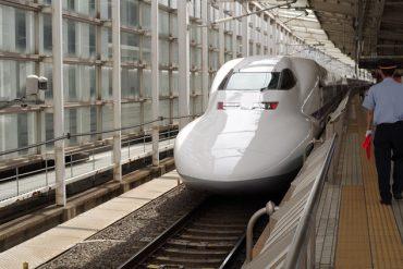 jr pass Japan Rail Pass Shinkansen Japón