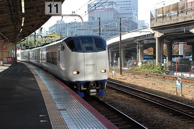 jr pass tren japonés