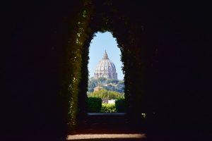 Cosas que hacer en Roma: visitar la cerradura más famosa