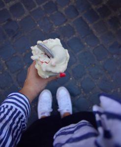 Las mejores heladerías de Roma: Frigidarium