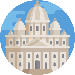 el Vaticano, San Pedro