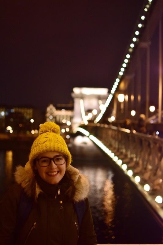 25 cosas que hacer en Budapest: cruzar el puente de las Cadenas