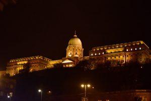 Qué hacer en Budapest: El Castillo de Buda