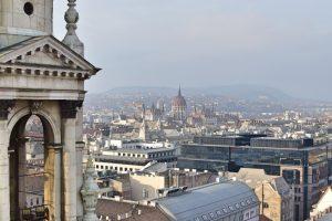 Qué hacer en Budapest: subir a la Basílica de San Esteban