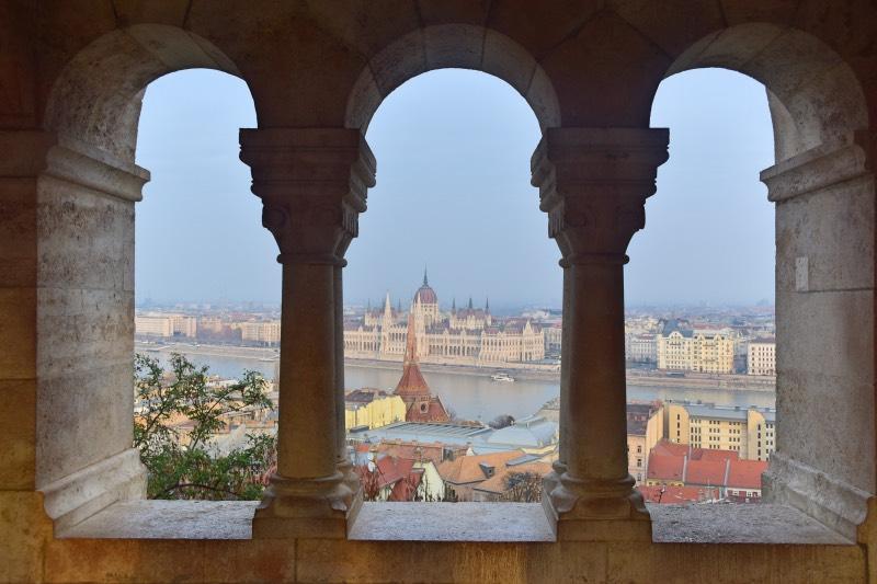 25 cosas que hacer en Budapest: subir al Bastión de los pescadores