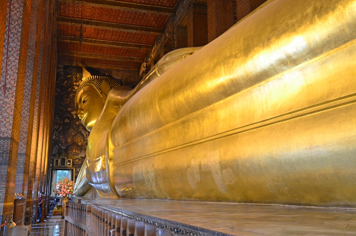 viaje a Tailandia por libre