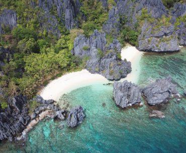 Qué hacer y qué ver en El Nido: playas
