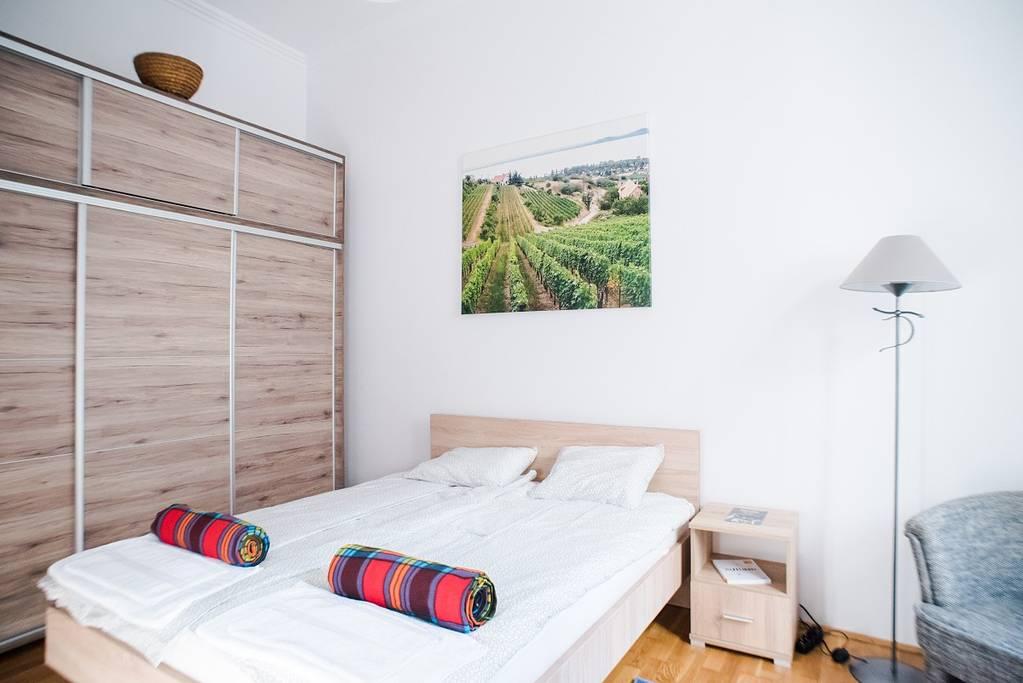 Presupuesto para viajar a Budapest: alojamiento en Budapest