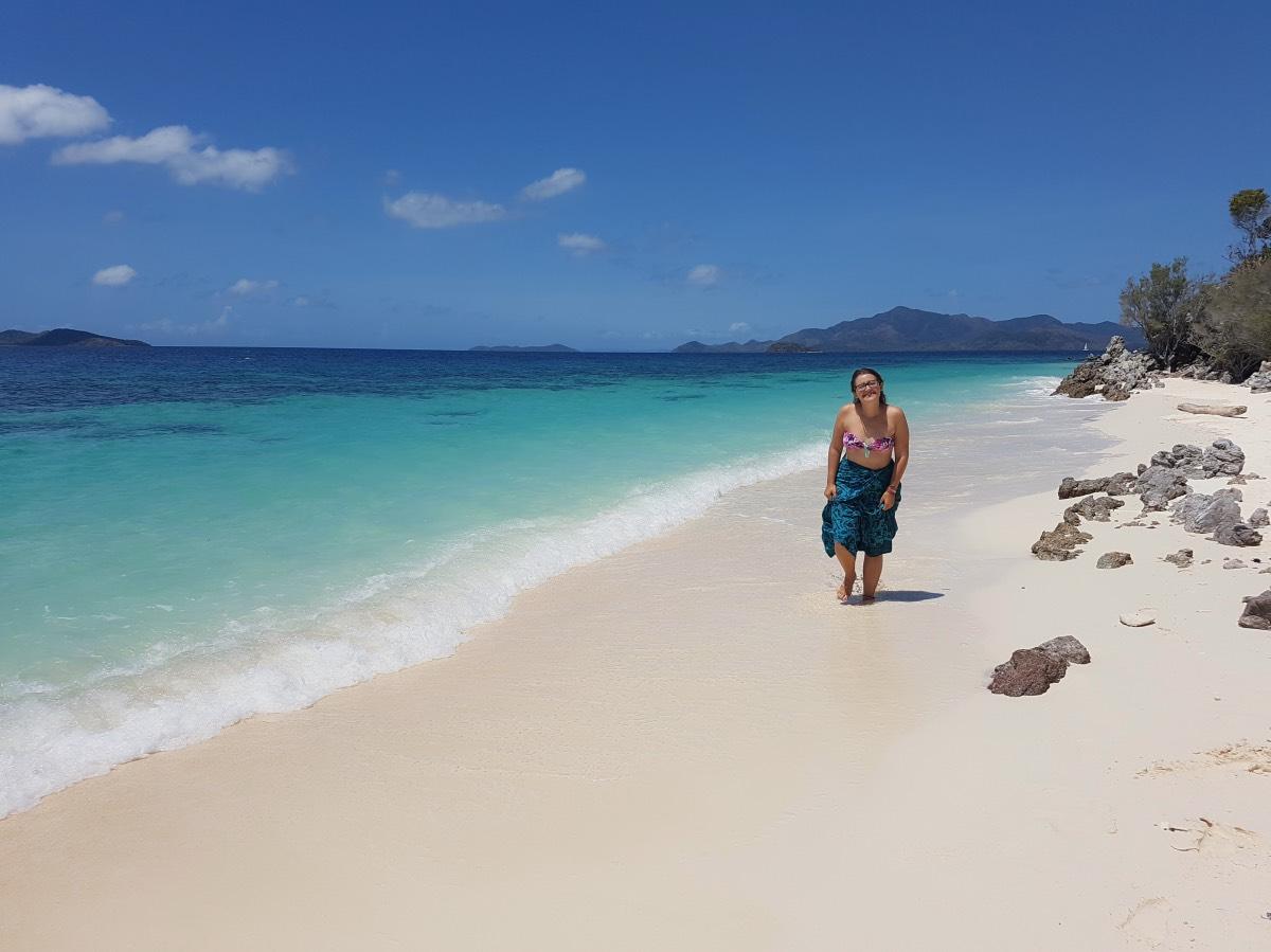 Qué hacer en Coron: playas paradisíacas