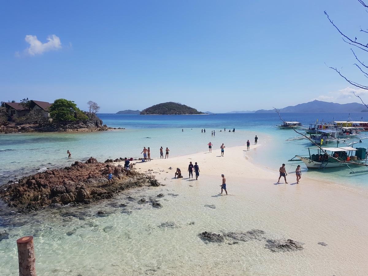 Qué hacer y qué ver en Coron: Bulog dos Island