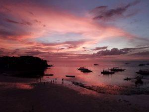 20 cosas que hacer en Filipinas: ver atardeceres