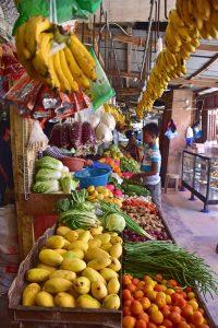20 cosas que hacer en Filipinas: probar los mangos filipinos y la fruta en general