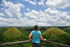 20 cosas que hacer en Filipinas: ir a las Chocolate Hills