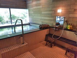 Qué hacer en Japón: bañarse en un onsen