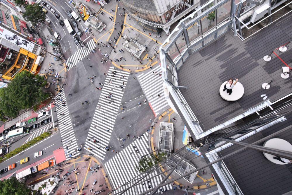 Qué hacer en Japón: Shibuya
