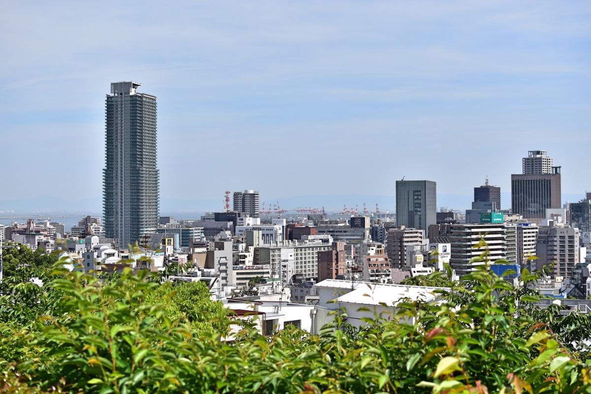 lugares que ver en Japón: Kobe