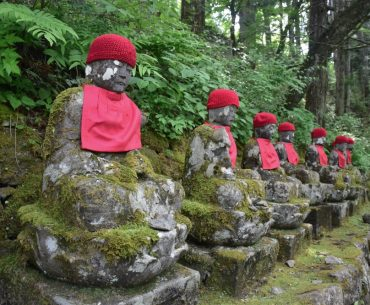 Qué hacer en Nikko: la ruta Konman