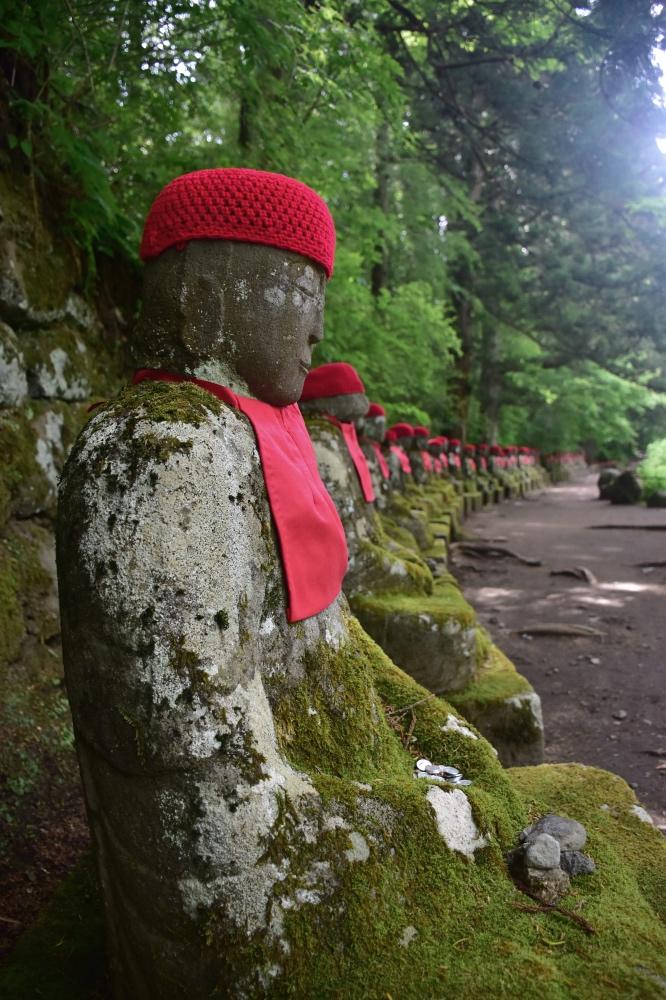 Qué hacer en Nikko: la ruta Kanman