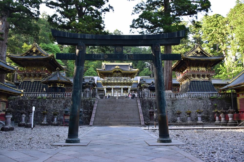 Qué hacer en Nikko: templo Toshogu